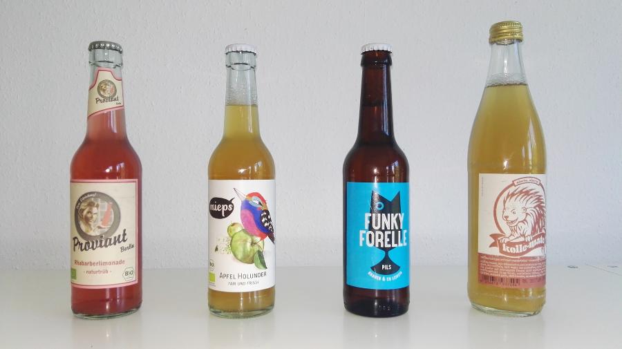 Getränketest - IFUMA Marktforschung